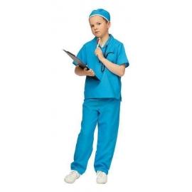 Déguisement chirurgien enfant