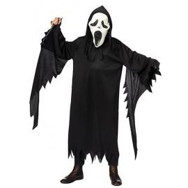 Costume creepy clown garçon