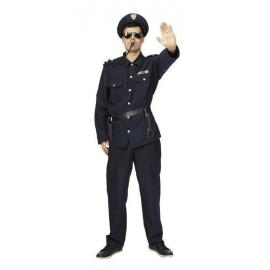 Déguisement swat adulte