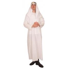 Déguisement sheik arabe