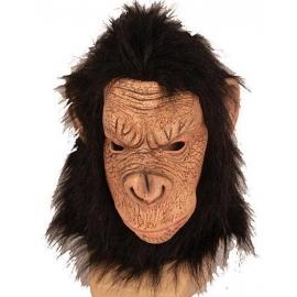 Masque latex Chimpanzé