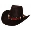 Chapeau cowboy crocodile dundee
