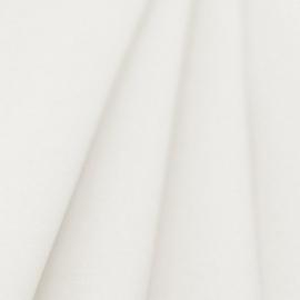 Rouleau de nappe voie sèche blanc 50m