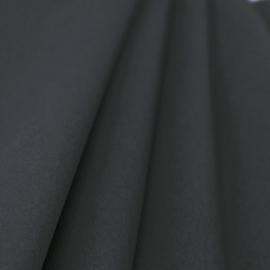 Rouleau de nappe voie sèche anthracite 25m