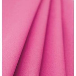 Rouleau de nappe voie sèche rose 10m