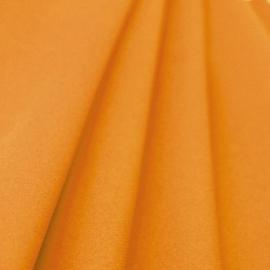 Rouleau de nappe voie sèche rouge 10m