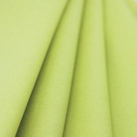 Rouleau de nappe voie sèche kiwi 10m