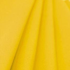 Chemin de table voie seche 0.4x10m mandarine