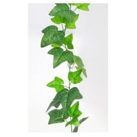 Pot plante artificielle rose