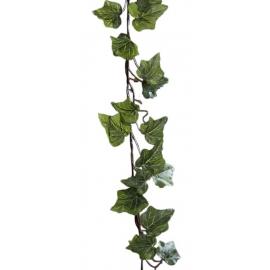 Guirlande feuilles de lierre 220cm