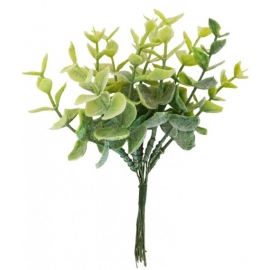 Mini bouquet fougère 18cm