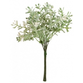 Mini bouquet lysimachia 17cm
