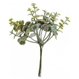 Mini bouquet santoline 16cm