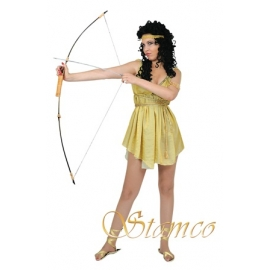 Location costume Artemis