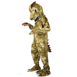Location costume Peluche dinosaure