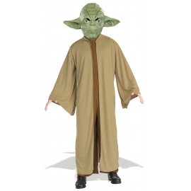 Location costume Yoda