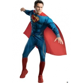 Location costume Superman