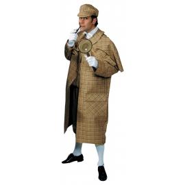 Location costume Sherlock Holmes