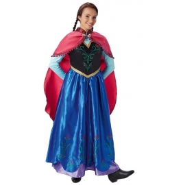 Location costume Elsa