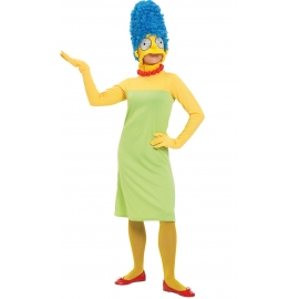 Location costume Hommer Simpson