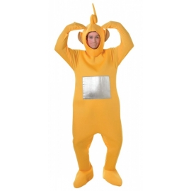 Location costume Teletubbies Dipsy