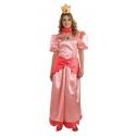 Location costume Peach