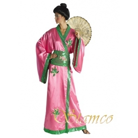 Location costume Geisha bleue