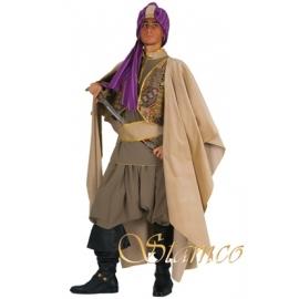 Location costume Cheikh arabe