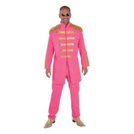 Location costume Sergent Pepper bleu