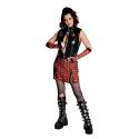 Location Costume punk femme