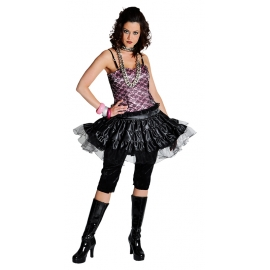 Location Costume Madonna