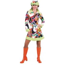 Location Costume disco fantasy femme