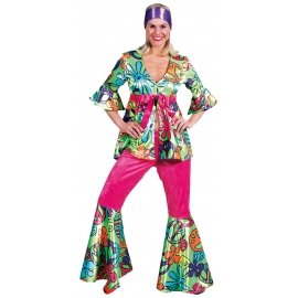 Location Costume disco magic peace