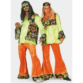 Hippy Peace Homme et Femme