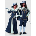 Location costume Mousquetaire H/F