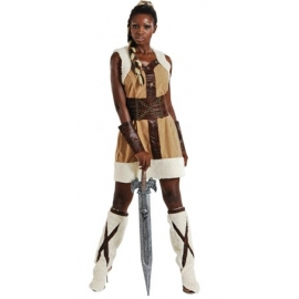 Location costume Warrior homme