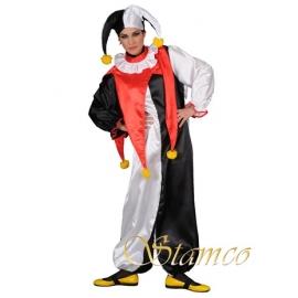 Pierrot pompoms