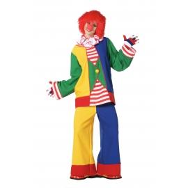 Location costume clown femme