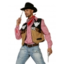 Location costume Cowboy Buffalo