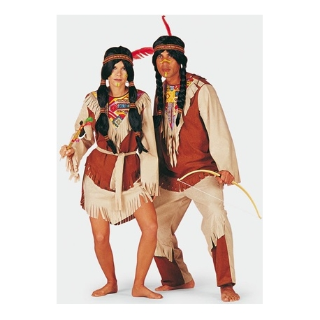 Indienne Chiowa