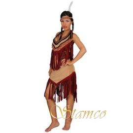 Indien Mohawk