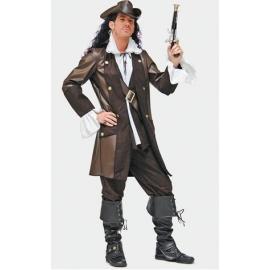Location costume Pirate barbare homme