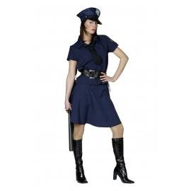 Location costume Policier américain