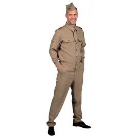 Location costume uniforme 40's femme