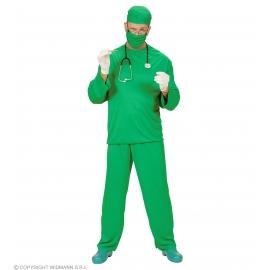 Location costume Infirmière