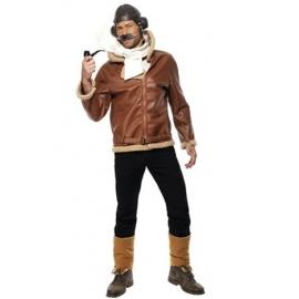 Location costume Amiral