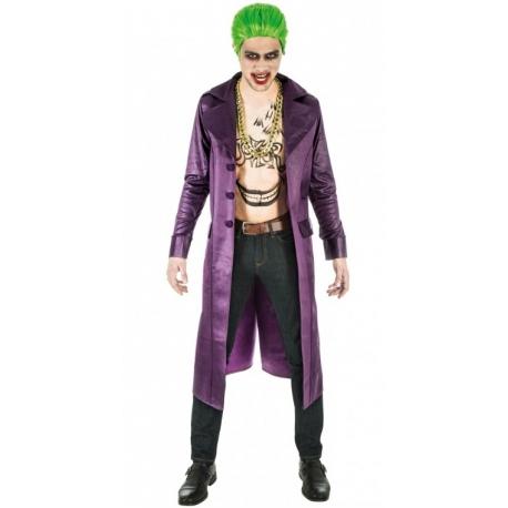 Déguisement Crazy Joker