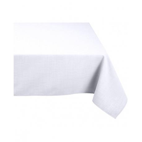 Location nappe ronde blanche 290cm