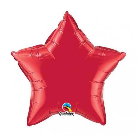 Ballon Etoile 40x40cm or