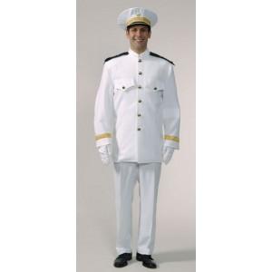 Homme Officier